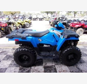 2017 Polaris Sportsman 570 for sale 200693382